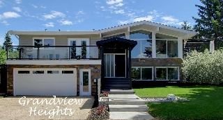 Main Photo:  in Edmonton: Zone 15 House for sale : MLS(r) # E4070332