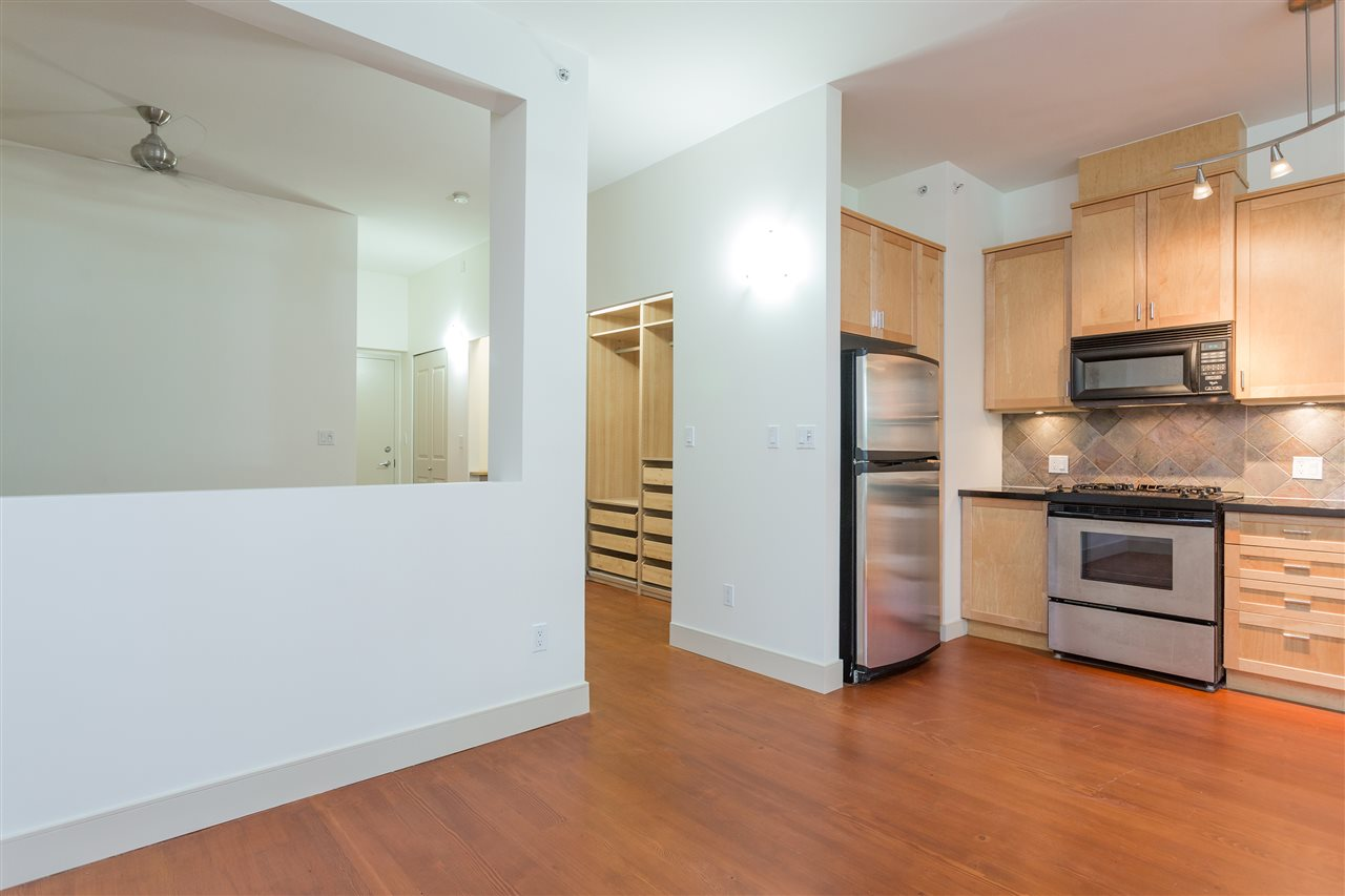 "Photo 4: 102 8988 HUDSON Street in Vancouver: Marpole Condo for sale in ""RETRO"" (Vancouver West)  : MLS(r) # R2184157"