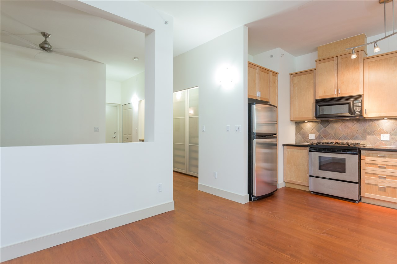 "Photo 5: 102 8988 HUDSON Street in Vancouver: Marpole Condo for sale in ""RETRO"" (Vancouver West)  : MLS(r) # R2184157"