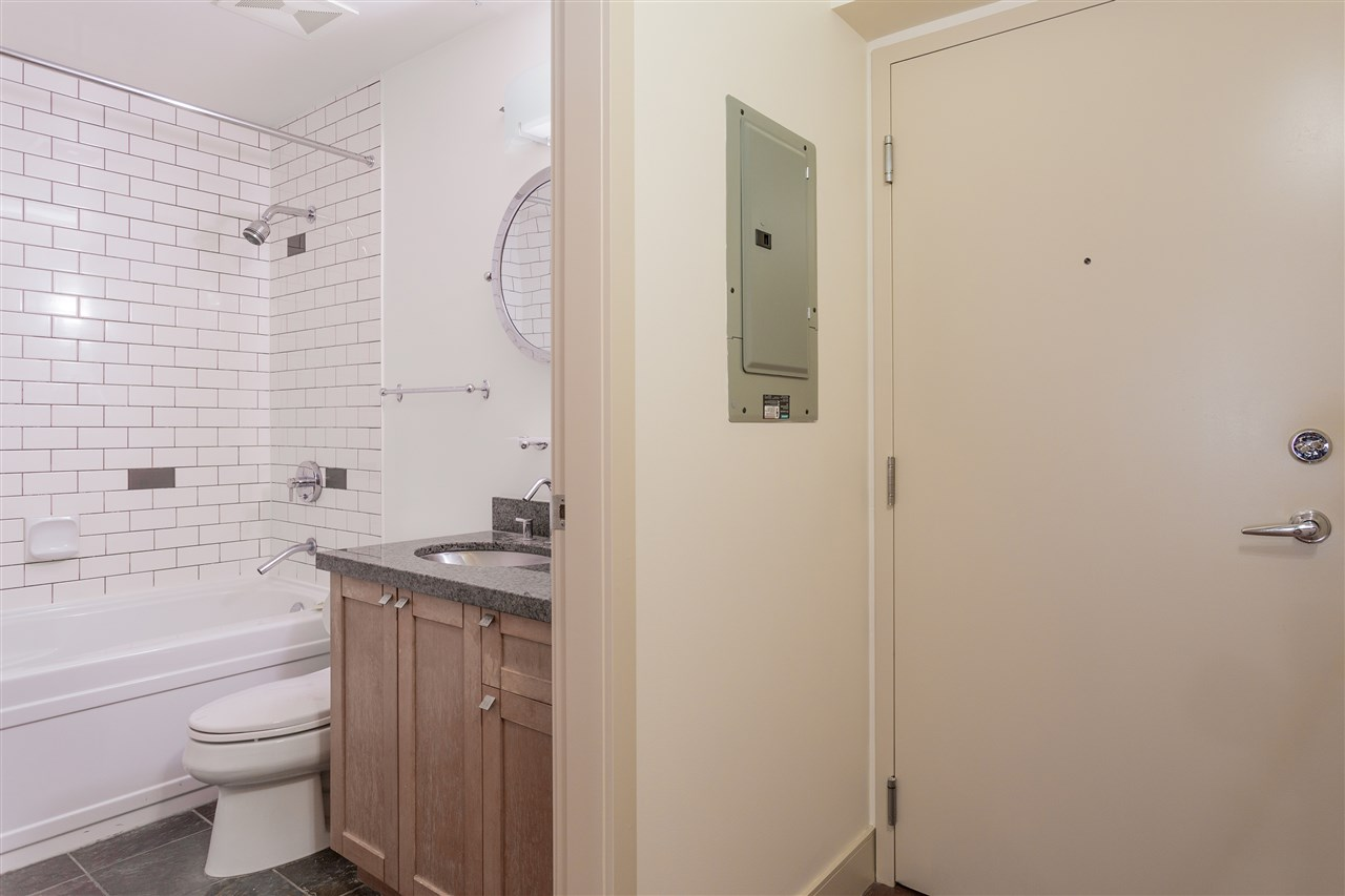 "Photo 10: 102 8988 HUDSON Street in Vancouver: Marpole Condo for sale in ""RETRO"" (Vancouver West)  : MLS(r) # R2184157"