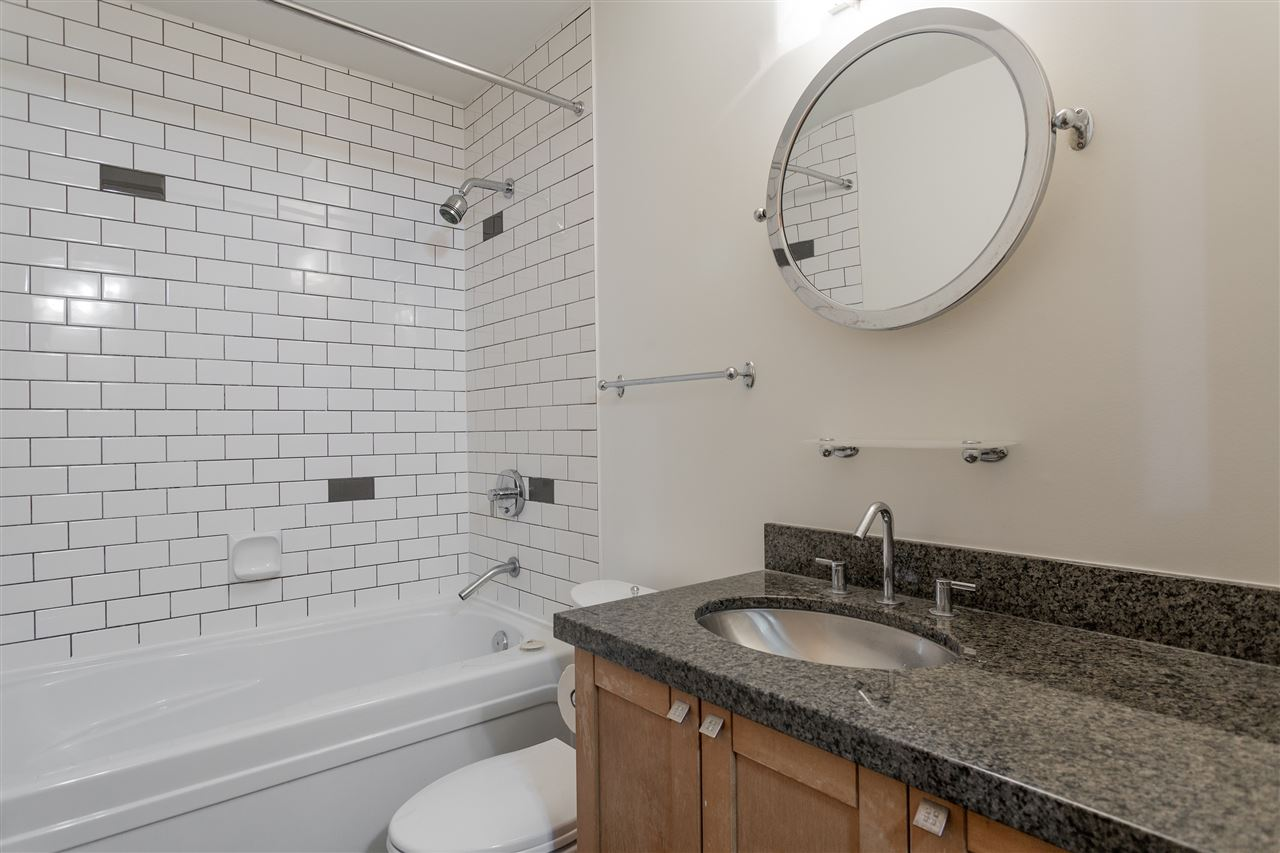 "Photo 9: 102 8988 HUDSON Street in Vancouver: Marpole Condo for sale in ""RETRO"" (Vancouver West)  : MLS(r) # R2184157"