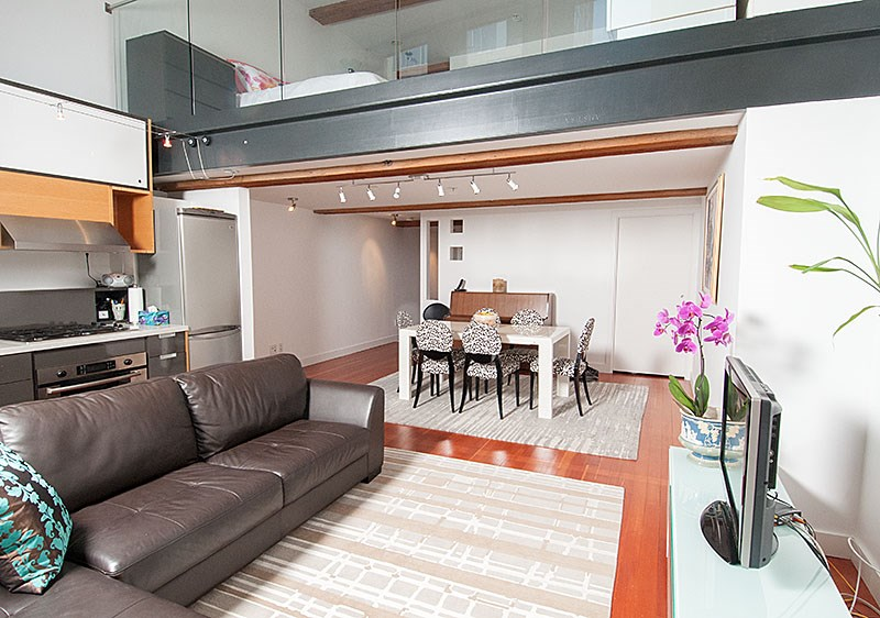Photo 4: 505 528 BEATTY Street in Vancouver: Downtown VW Condo for sale (Vancouver West)  : MLS(r) # R2188467