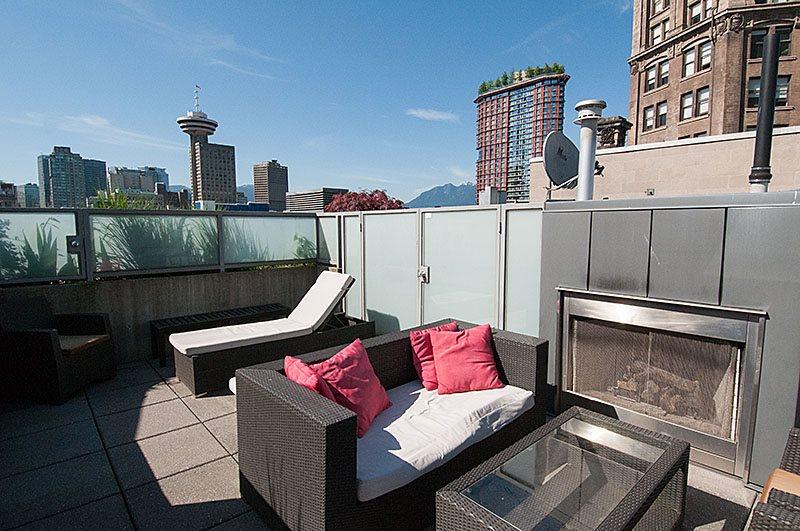 Photo 11: 505 528 BEATTY Street in Vancouver: Downtown VW Condo for sale (Vancouver West)  : MLS(r) # R2188467