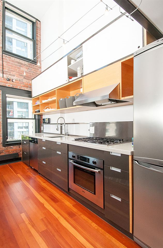 Photo 7: 505 528 BEATTY Street in Vancouver: Downtown VW Condo for sale (Vancouver West)  : MLS(r) # R2188467