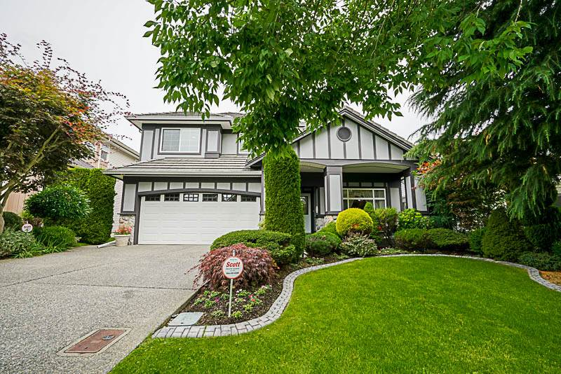 "Main Photo: 14681 73 Avenue in Surrey: East Newton House for sale in ""Chimney Heights"" : MLS®# R2191017"