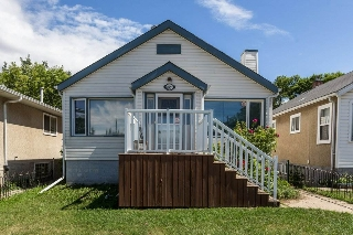 Main Photo: 10957 95 Street in Edmonton: Zone 13 House for sale : MLS® # E4075056