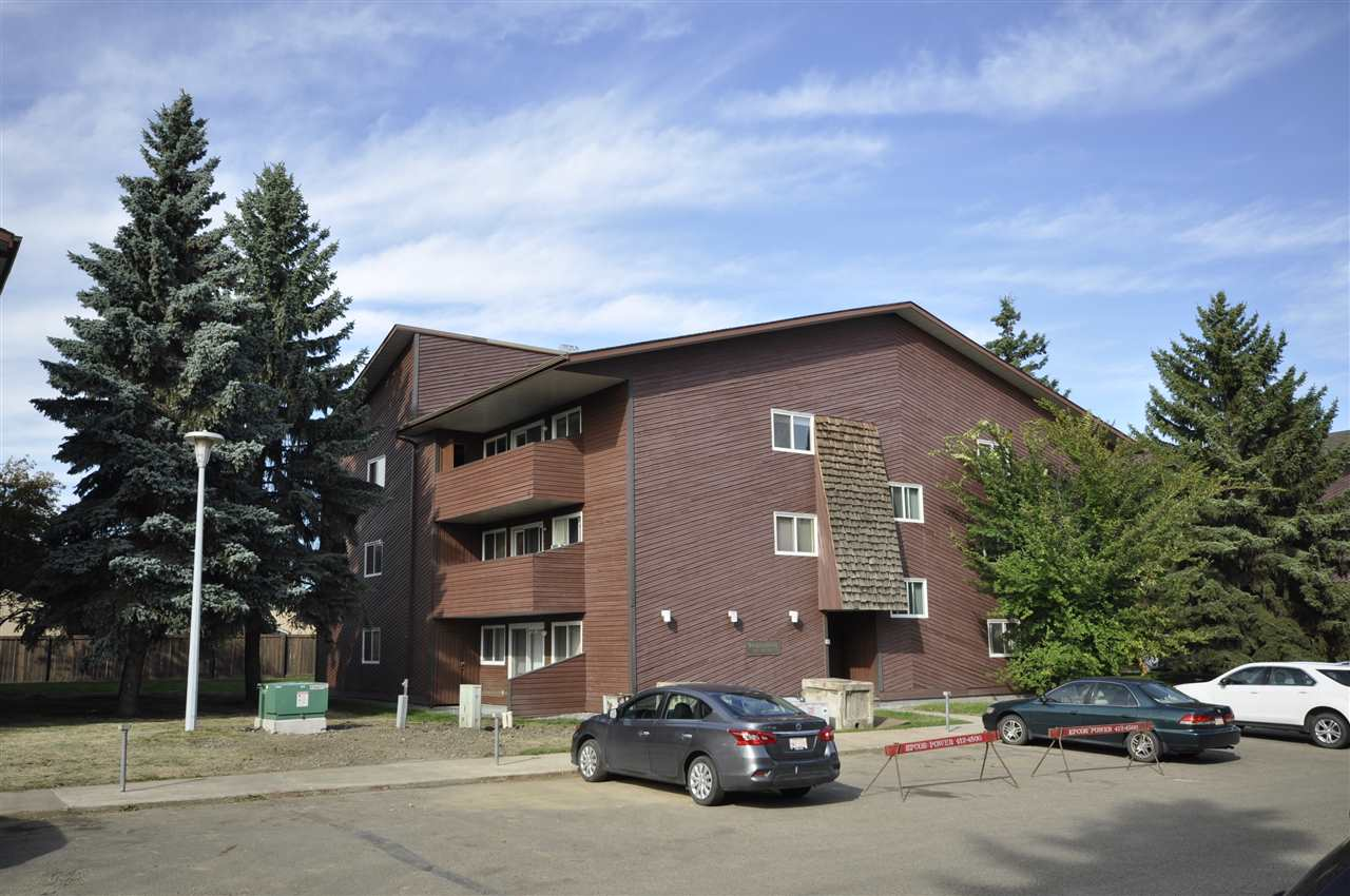 Main Photo: 318 2323 119 Street in Edmonton: Zone 16 Condo for sale : MLS® # E4077836