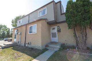 Main Photo: 14285 23 Street in Edmonton: Zone 35 Townhouse for sale : MLS® # E4080299