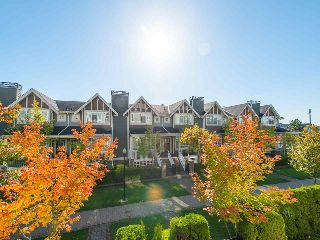 "Main Photo: 212 7089 MONT ROYAL Square in Vancouver: Champlain Heights Condo for sale in ""CHAMPLAIN VILLAGE"" (Vancouver East)  : MLS® # R2215973"