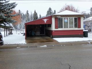 Main Photo: 31 305 CALAHOO Road: Spruce Grove Mobile for sale : MLS® # E4087462