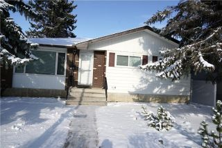 Main Photo: 7348 35 Avenue NW in Calgary: Bowness House for sale : MLS® # C4144781