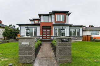 Main Photo: 7785 TAYLOR Place in Burnaby: The Crest House for sale (Burnaby East)  : MLS® # R2224234