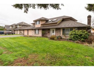 Main Photo: 5255 CENTRAL Avenue in Delta: Hawthorne House for sale (Ladner)  : MLS® # R2225004