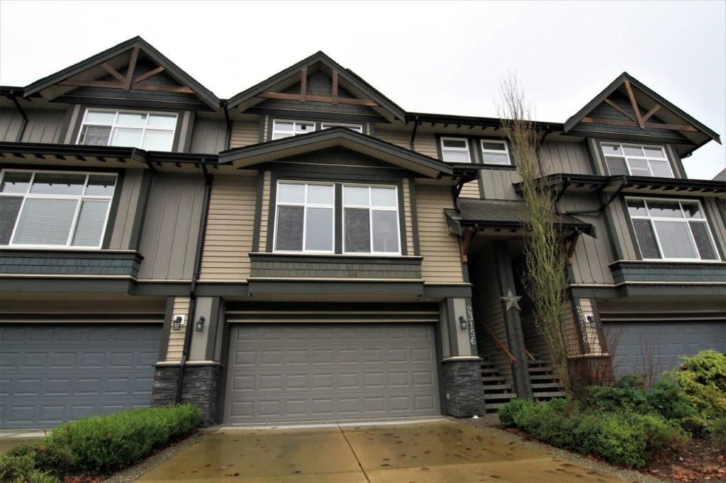 "Main Photo: 23156 GILBERT Drive in Maple Ridge: Silver Valley Condo for sale in ""STONELEIGH"" : MLS®# R2225595"