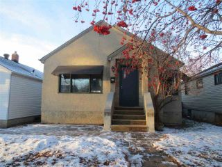 Main Photo: 11520 65 Street in Edmonton: Zone 09 House for sale : MLS® # E4091801