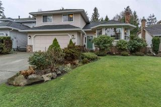 "Main Photo: 12186 NORTHPARK Crescent in Surrey: Panorama Ridge House for sale in ""Boundary Park"" : MLS® # R2231676"