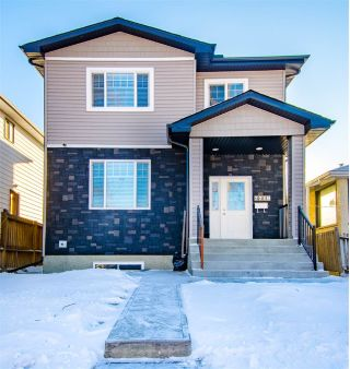 Main Photo: 7719 80 Avenue in Edmonton: Zone 17 House for sale : MLS® # E4092786