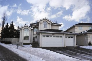 Main Photo:  in Edmonton: Zone 14 House for sale : MLS® # E4093303