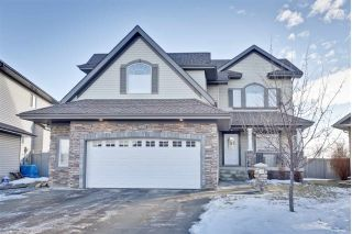 Main Photo:  in Edmonton: Zone 27 House for sale : MLS® # E4093633
