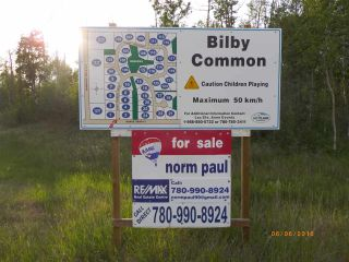 Main Photo: Twp 54 RR 15: Rural Lac Ste. Anne County Rural Land/Vacant Lot for sale : MLS® # E4094129