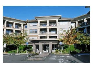 "Main Photo: 216 12248 224TH Street in Maple Ridge: East Central Condo for sale in ""Urbano"" : MLS® # R2236074"