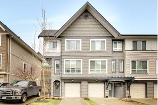 "Main Photo: 31 1295 SOBALL Street in Coquitlam: Burke Mountain Townhouse for sale in ""TYNERIDGE SOUTH"" : MLS® # R2237587"