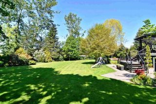 Main Photo: 17908 67 Avenue in Surrey: Cloverdale BC House for sale (Cloverdale)  : MLS® # R2238052