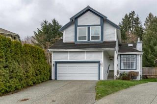 "Main Photo: 1406 GLENVIEW Court in Coquitlam: Westwood Plateau House for sale in ""WESTWOOD PLATEAU"" : MLS® # R2244326"