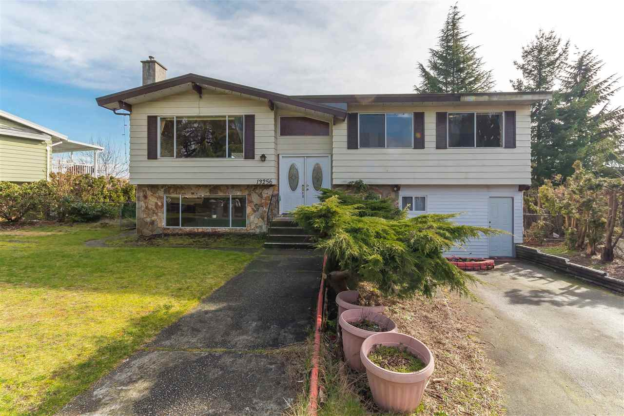 Main Photo: 13256 98A Avenue in Surrey: Whalley House for sale (North Surrey)  : MLS® # R2244775