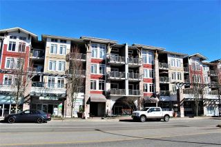 "Main Photo: 203 12350 HARRIS Road in Pitt Meadows: Mid Meadows Condo for sale in ""KEYSTONE"" : MLS®# R2246506"