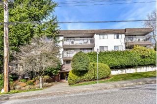 "Main Photo: 302 1025 CORNWALL Street in New Westminster: Uptown NW Condo for sale in ""CORNWALL PLACE"" : MLS® # R2247237"