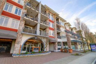 "Main Photo: 219 12350 HARRIS Road in Pitt Meadows: Mid Meadows Condo for sale in ""KEYSTONE"" : MLS® # R2247443"