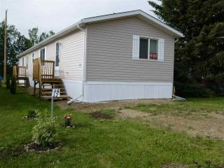 Main Photo: : Evansburg Mobile for sale : MLS®# E4103306
