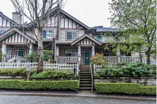 "Main Photo: 63 2678 KING GEORGE Boulevard in Surrey: King George Corridor Townhouse for sale in ""MIRADA"" (South Surrey White Rock)  : MLS®# R2259103"