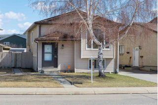 Main Photo: 175 HYNDMAN Crescent NW in Edmonton: Zone 35 House for sale : MLS®# E4106886