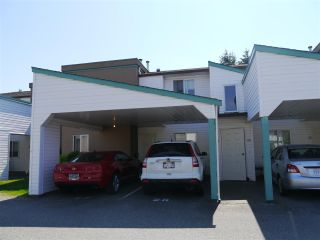 Main Photo: 28 7715 LUCKAKUCK Place in Sardis: Sardis West Vedder Rd Townhouse for sale : MLS®# R2272342