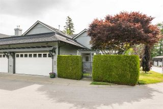 Main Photo: 43 14909 32 Avenue in Surrey: White Rock Townhouse for sale (South Surrey White Rock)  : MLS®# R2273740
