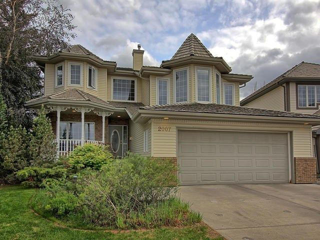 Main Photo: 2007 HADDOW Drive in Edmonton: Zone 14 House for sale : MLS®# E4115066