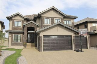 Main Photo: 4009 WESTCLIFF Place in Edmonton: Zone 56 House for sale : MLS®# E4115481
