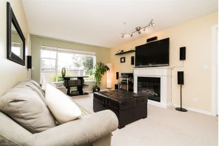 "Main Photo: 110 2581 LANGDON Street in Abbotsford: Abbotsford West Condo for sale in ""COBBLESTONE"" : MLS®# R2288392"