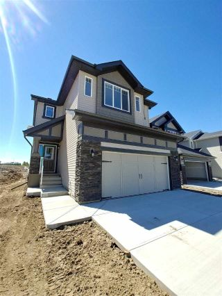 Main Photo: 89 Ambleside Way: Sherwood Park House for sale : MLS®# E4120778