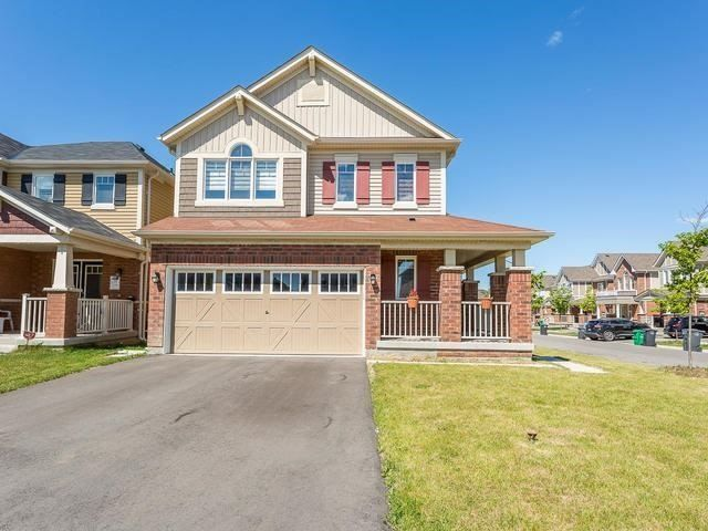 Main Photo: 26 Lothbury Drive in Brampton: Northwest Brampton House (2-Storey) for sale : MLS®# W4198478