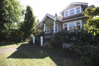 Main Photo: 3776 W 38TH Avenue in Vancouver: Dunbar House for sale (Vancouver West)  : MLS®# R2311041