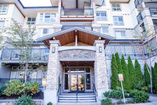 Main Photo: 307 1330 GENEST Way in Coquitlam: Westwood Plateau Condo for sale : MLS®# R2315333