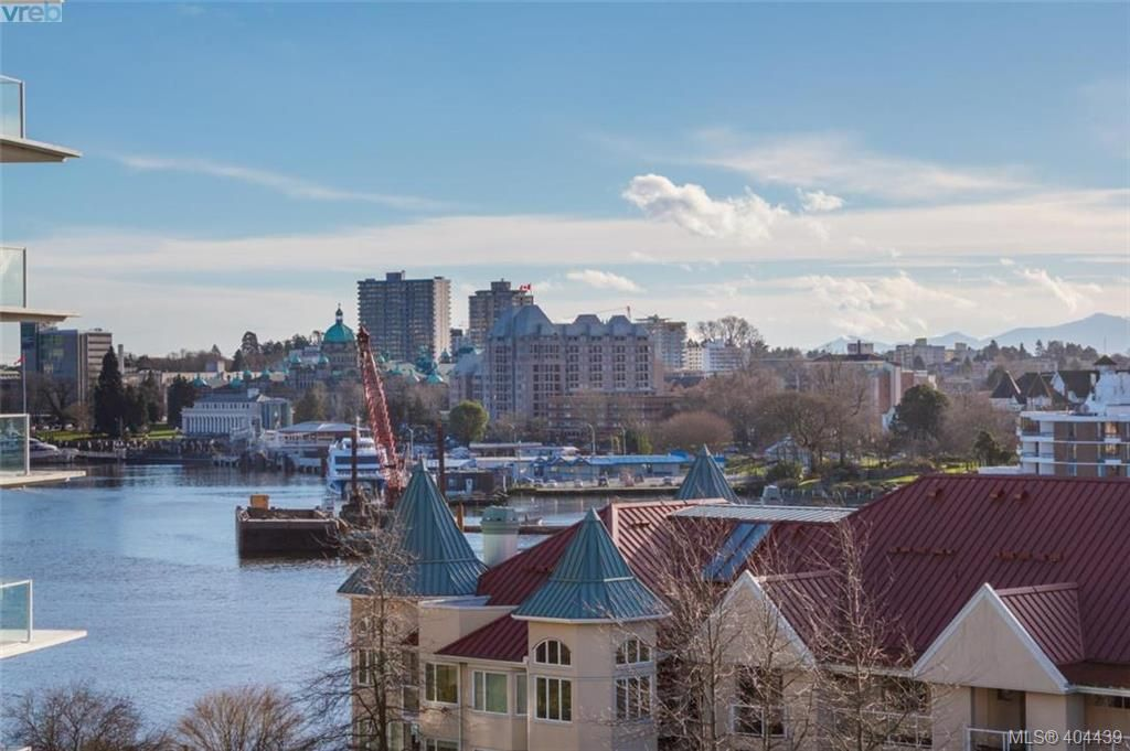 FEATURED LISTING: 516 - 68 SONGHEES Road VICTORIA
