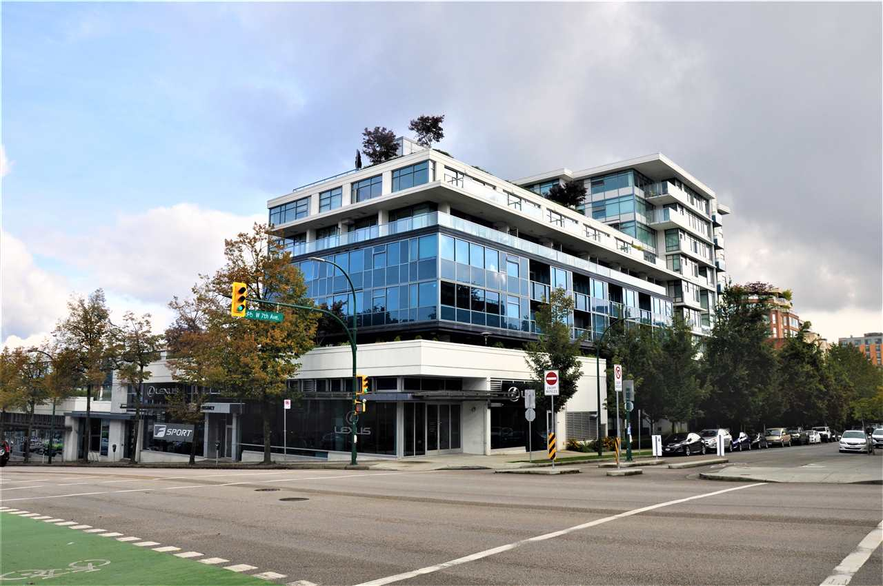 FEATURED LISTING: 526 1777 7TH Avenue West Vancouver