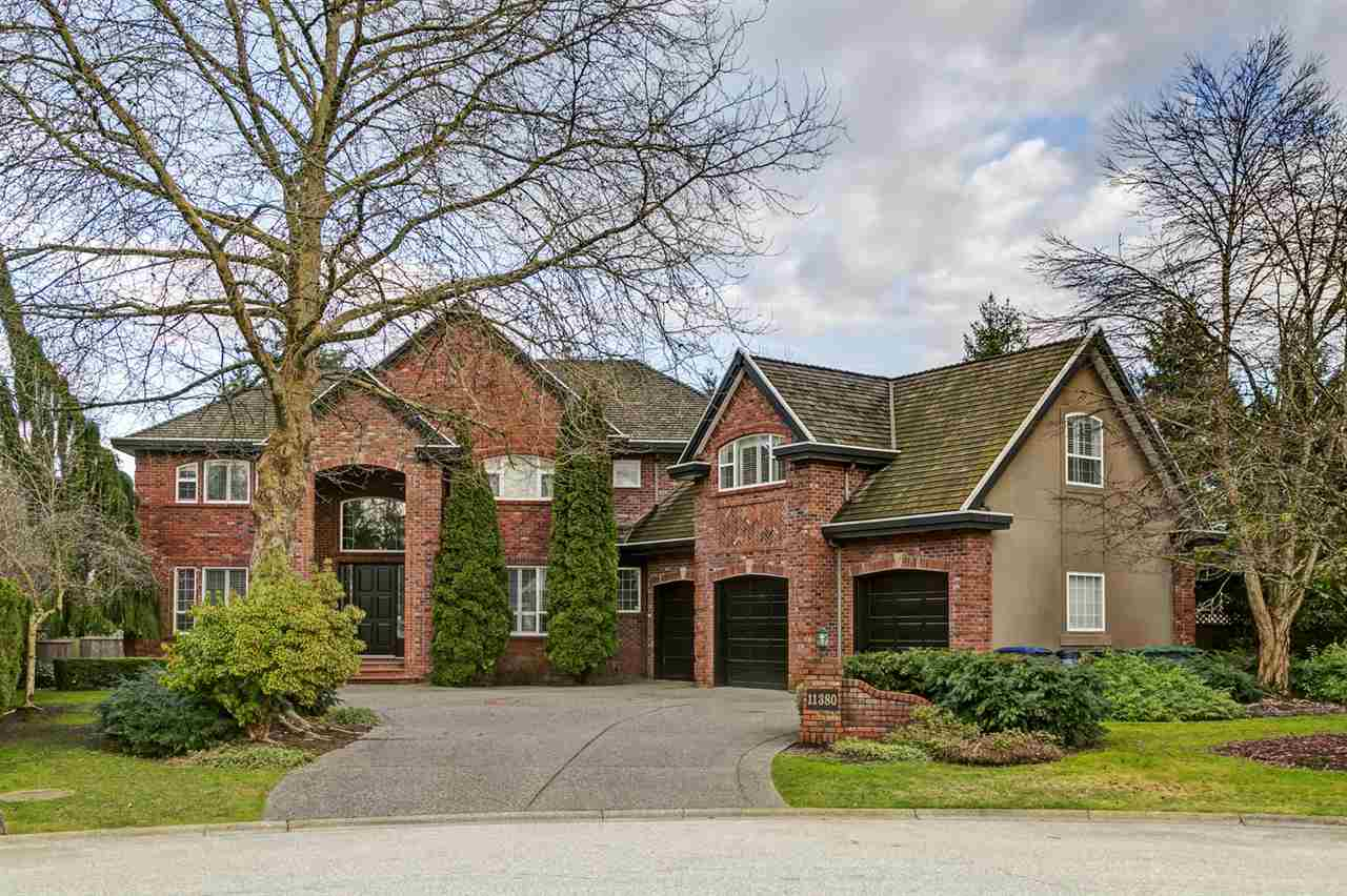 FEATURED LISTING: 11380 161 Street Surrey