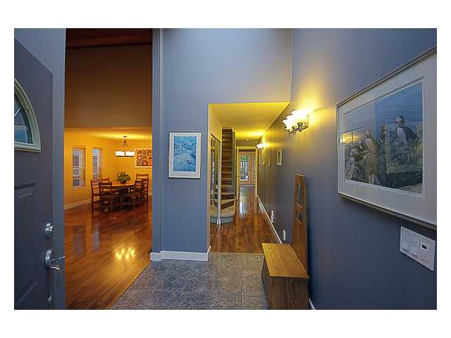 Photo 5: 6780 WHITEOAK Drive in Richmond: Woodwards House for sale : MLS(r) # V906969
