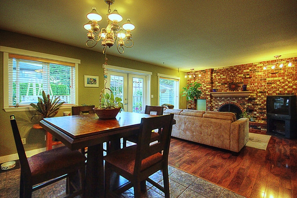 Photo 10: 6780 WHITEOAK Drive in Richmond: Woodwards House for sale : MLS(r) # V906969