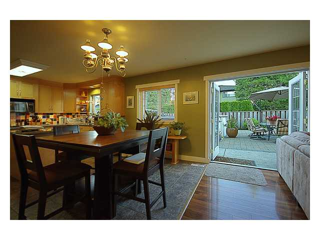 Photo 12: 6780 WHITEOAK Drive in Richmond: Woodwards House for sale : MLS(r) # V906969